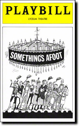 Somethings-Afoot-Playbill-06-76