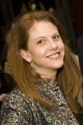 'Broadway Hit Parade' Director, Jacqueline Manger.