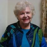 Mary P. Johnson