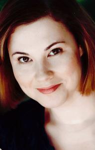 Karen Lange (Agnes Eggling). Photo courtesy of Nu Sass.