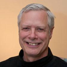 John Allnutt.