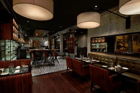 nopa Kitchen + Bar.