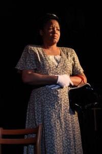 Brenda D. Parker (Mrs. Muller).