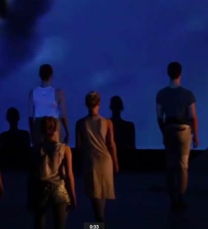 Scene from 'Glacier.'