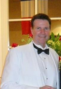 Patrick A'Hearn.