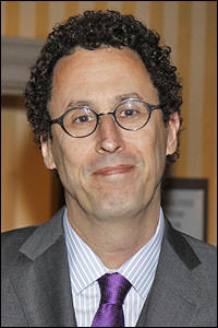 Tony Kushner.Photo by Joseph Marzullo/WENN.