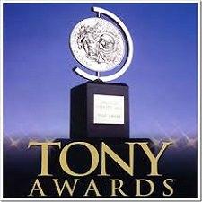 tony awards logo to yse