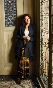 Roseann Cash. Photo by Clay Patrick McBride.