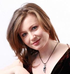 Mezzo-soprano Magdalena Wor. Photo courtesy of her website.