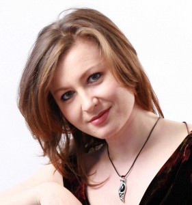 Mezzo-soprano Magdalena Wor. Photo courtesy of her website.