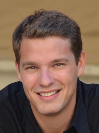 Todd Mazzie.