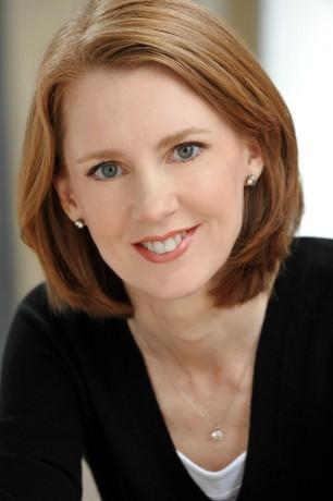 Gretchen Rubin.