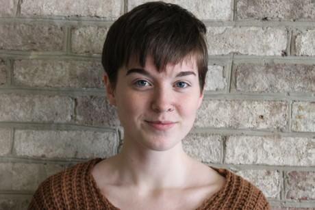 Shannon Leach.
