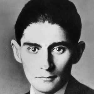 Joseph Kafka.