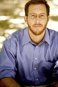 Andrew Carroll. Photo by Chris Carroll.