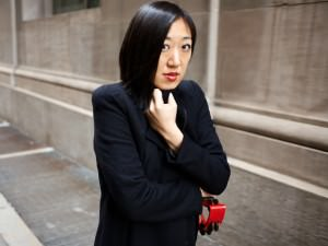 Young Jean Lee. Photo by Blaine Davis.