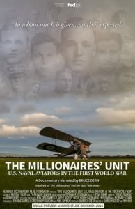 Millionaires_Unit_documentary_poster