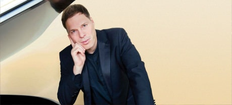 Pianist Alon Goldtein. Photo courtesy of his website.