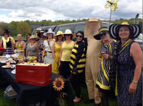 The Bee People.
