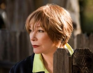 Shirley MacLaine. Photo courtesy of The music Center at Strathmore.