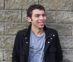 Danny Santiago (Eugene).