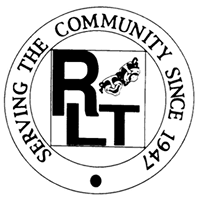 ROCKVILLE LITTLE THEATRE LOGO
