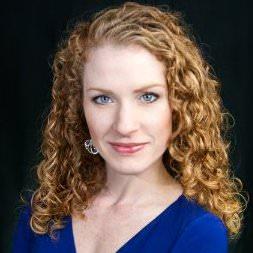 Lindsay Benson Garrett.