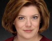 Catherine Aselford. Photo courtesy of Hope Operas.