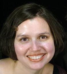 Melissa Baughman.