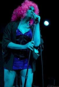 Lucrezia Blozia.Photo by Devon Rowland Photography.