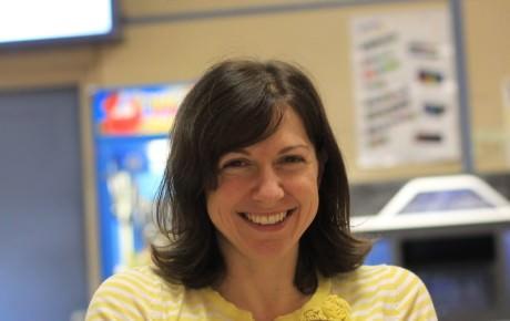 Jennie Berman Eng. Photo courtesy of Adam Szymkowicz.