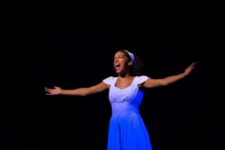 Dorothy (Jessie Hooker). Photo by C. King Photography.