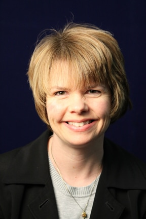 Tara Hart. Photo courtesy of Howard Community College.