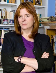 Theresa Rebeck.