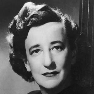 Lillian Hellman.