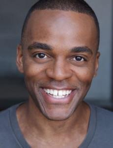 Travis Turner. Photo courtesy of Goodman Theatre.