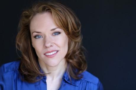 Emily Skinner. Photo by -Laura Marie Duncan.