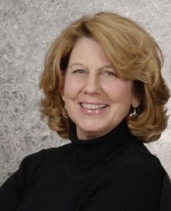 Director Sue Pinkman.