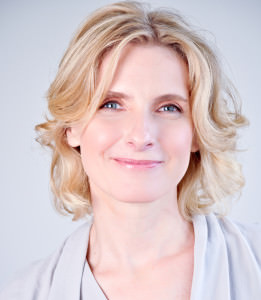 Elizabeth Gilbert. Photo courtesy of 6th and I Street Synagogue.