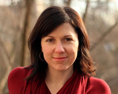 Playwright Jennie Berman Eng.