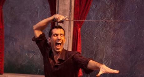 Photo courtesy of The Philadelphia Shakespeare Theatre.