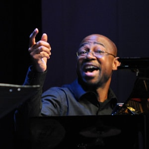 Musical Director William Knowles.