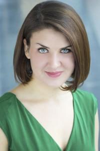 Melissa Marie Hmelnicky. Photo by DJ Corey Photography