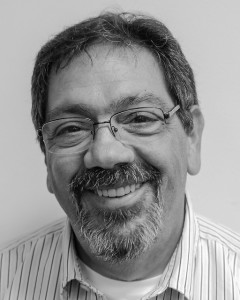 Director Frank Pasqualino. Photo courtesy of Prince George's Little Theatre.