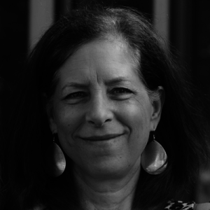 Playwright Amy Bernstein. Photo courtesy of Venus Theatre Company.