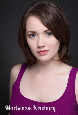 Mackenzie Newbury.