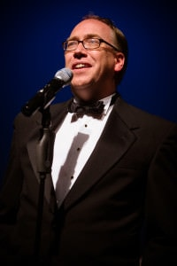 Harv Lester. Photo courtesy of Reston Community Players.