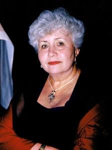 Vera Danchenko-Stern.