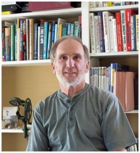 Bruce Cohen. Photo by : Jim McMullen.