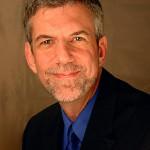 JCCNC Cultural Arts Director Dan Kirsch.